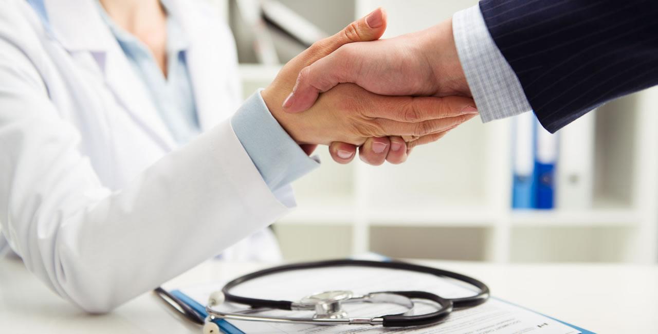 etica no consultorio medico seus parceiros estao alinhados com seus valores  - Medicon e o Gerente de Relacionamento