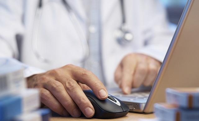 Digital healthcare crop - GISS ONLINE: O Que É?