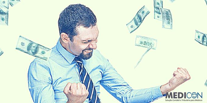remuneração - 4 PASSOS PARA TURBINAR SUA GESTÃO FINANCEIRA