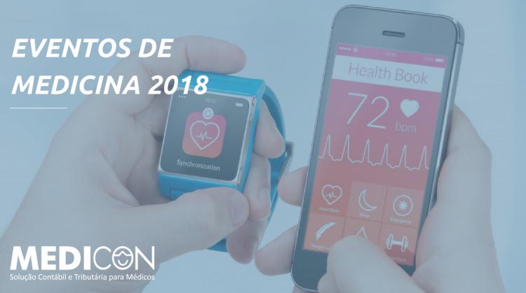 BLOG MEDICON 3 750x419 - OS EVENTOS DE MEDICINA QUE VOCÊ NÃO PODE PERDER EM 2018!