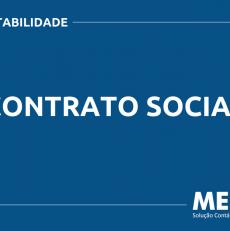 O QUE É CONTRATO SOCIAL? SAIBA AGORA!